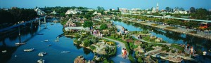 Hotel Tiffany a Rimini per un'avventura ai parchi divertimento della Romagna