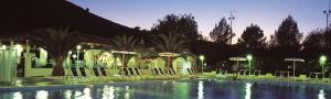 Villaggio vacanze con piscina a Palinuro sul mare: Arco Naturale Club
