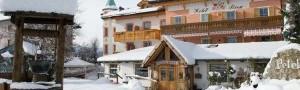 Vacanza con i bambini al Rosa, hotel per famiglie in Trentino