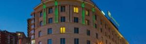 Se cerchi le offerte di Hotel a Genova scopri Holiday Inn Genova City
