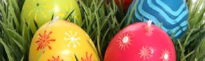 Vacanze di Pasqua in Trentino, meglio se all'Hotel Villa Aurora