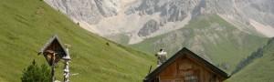 Hotel a Moena 3 Stelle per vacanze in Trentino