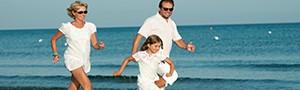 Bellissime impressioni di settembre all'Hotel Oceanic di Rimini Bellariva