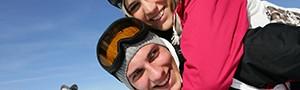 Con il pacchetto del Des Alpes in Trentino la vacanza in coppia è più romantica
