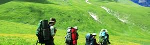 Se amate la quiete e la natura, provate le escursioni vicino a Porretta Terme