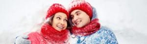 Offerte di San Valentino sulla neve, una promessa d'amore firmata Hotel Vedig