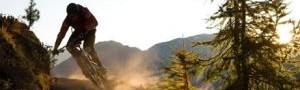 Gli amanti della mountain bike per Nine Knights trovano un vero… Paradiso!