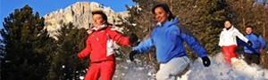 Per la settimana bianca in Val di Fassa scegli Camping Miravalle a Campitello