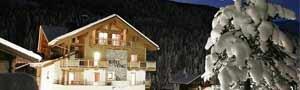 Vedig: l'Hotel per Famiglie in Valtellina
