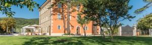 Tra le residenze d'epoca in Umbria scegli il relax al Relais Paradiso