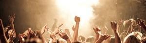 Tanti concerti a Firenze, scegliete il Nord Florence per stare comodi e vicini