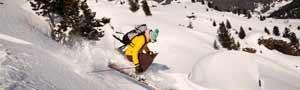 Prenota la Settimana Bianca a Bormio all'Hotel Alù perfetto per sciatori