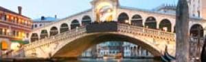 Soggiorna all'Hotel Turismo e realizza il sogno di visitare Venezia