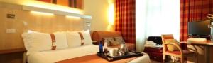 All'Holiday Inn Express Bologna Fiera per vivere la città in estate