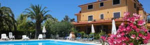 Tra i migliori residence a Palinuro, trascorri le vacanze con la famiglia al Villamirella