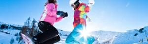 Neve e relax a Campiglio: questo è dicembre all'Hotel Crozzon