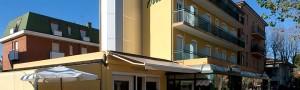 Dormi vicino alla Fiera di Rimini con Hotel Pozzi per Ecomondo