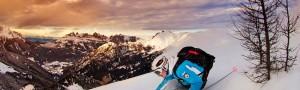 La settimana bianca in Val di Fassa con Hotel Des Alpes è Relax
