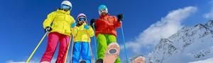 Le offerte per sciare gratis a Livigno di Hotel Bucaneve