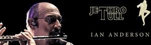 Scegli l'Hotel Bologna Aiport per il concerto dei Jethro Tull