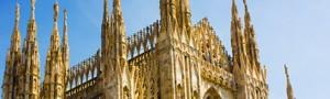 Per il ponte del 25 aprile l'Holiday Inn Milan Nord Zara ha un pacchetto per te