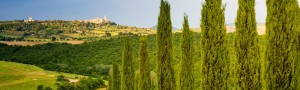 Ragalati un tour vespa in Toscana con le offerte di Casale di Brolio in Val di Chiana