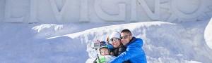 Lo Sporting di Livigno ti invita alla più bella vacanza in famiglia