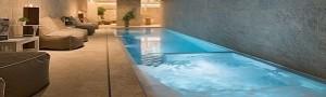 Hotel Sporting a Livigno con centro benessere per rigenerare anima e corpo