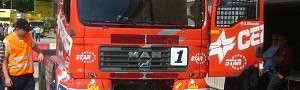 Prenota all'Hotel Tivoli per il weekend del Camionista a Misano