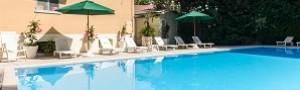 Relax in hotel a Cesenatico con piscina, il Bruna ti aspetta