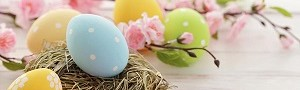 Prepara la vacanza di Pasqua all'Hotel Olimpia di Imola