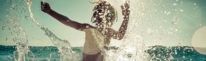 Scegli giugno per la tua vacanza al Ca' Bianca di Riccione