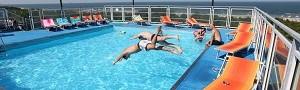 Parti col Sorriso, scegli quest'hotel per famiglie in Romagna