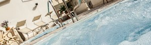 Al Cannes di Bellaria la vacanza pensione completa è a tutto relax!