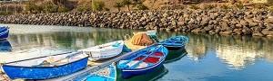 A settembre fermati all'Alba D'Amore a Lampedusa