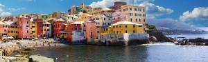 Il 1 maggio festeggia il lavoro all'Holiday Inn Genoa City!