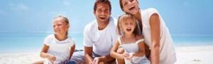 Per le vacanze di settembre a Riccione, scegli l'Hotel Gaudia