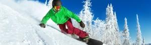 Sciare a gennaio è ancora più bello all'Hotel Pilier D'Angle