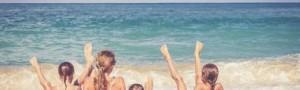 All'Hotel Panama Majestic vivi settembre in libertà