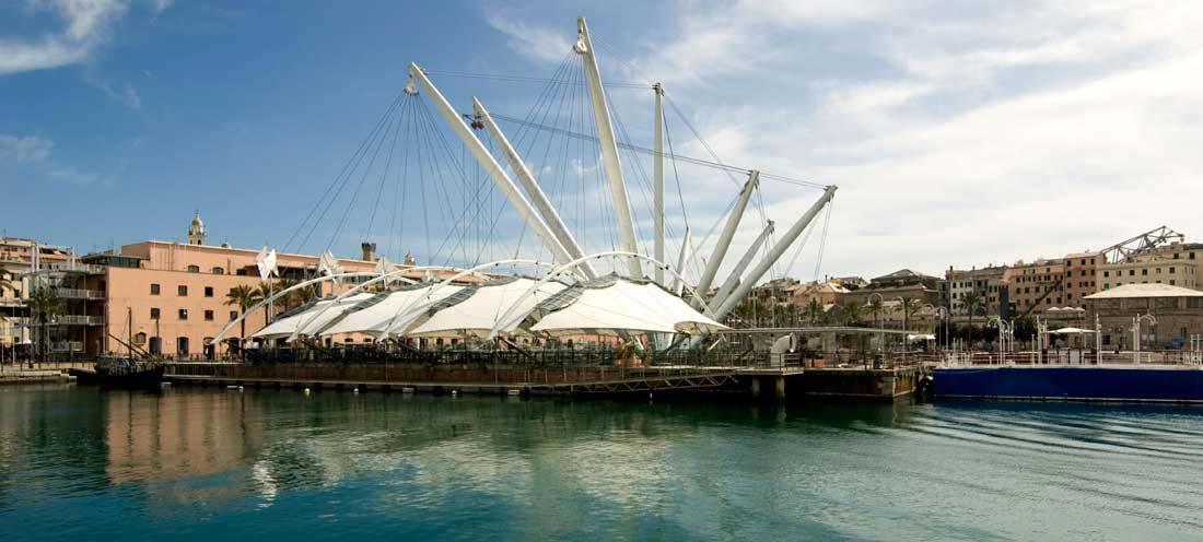 alberghi in zona acquario di genova hotel al porto antico di ... - Pacchetti Soggiorno Acquario Di Genova
